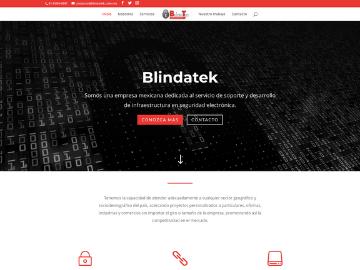 Blindatek