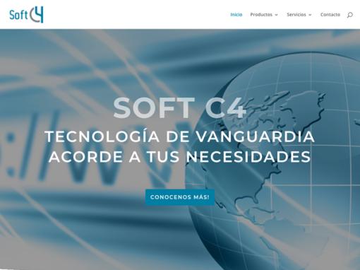 SoftC4